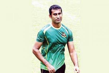 Bangladesh spinner Mosharraf Hossain diagnosed with a brain tumor again