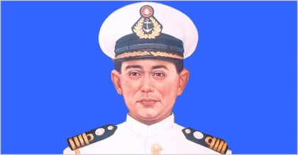 Country's first Chief of Naval Staff Nurul Haque dies