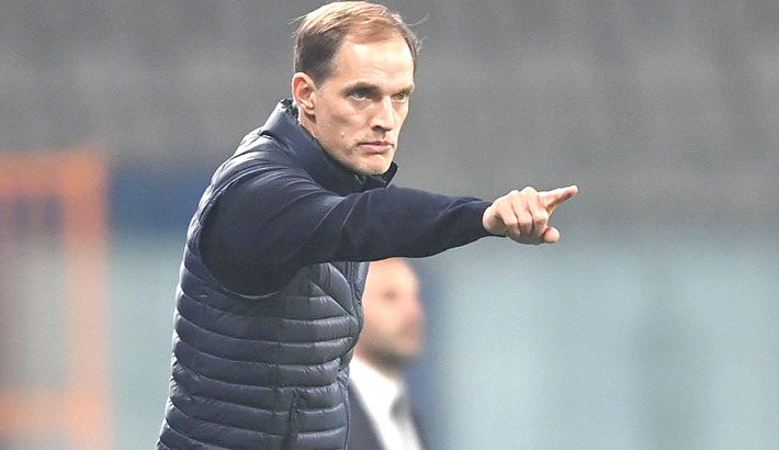 Tuchel set to accept massive Chelsea challenge