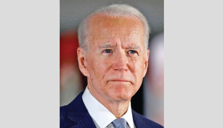 Biden reinstates travel restrictions over corona