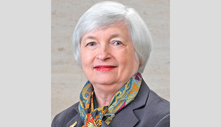 Yellen confirmed as first female US treasury chief