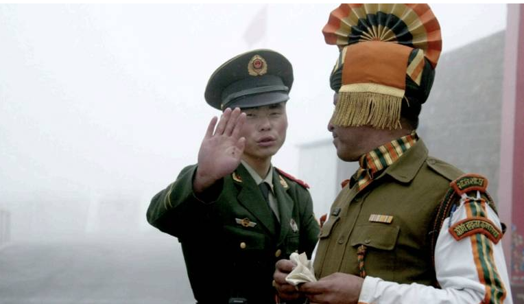 Indian, Chinese soldiers clash near border, many injured