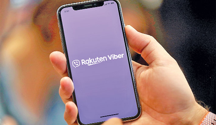 Viber continues exciting