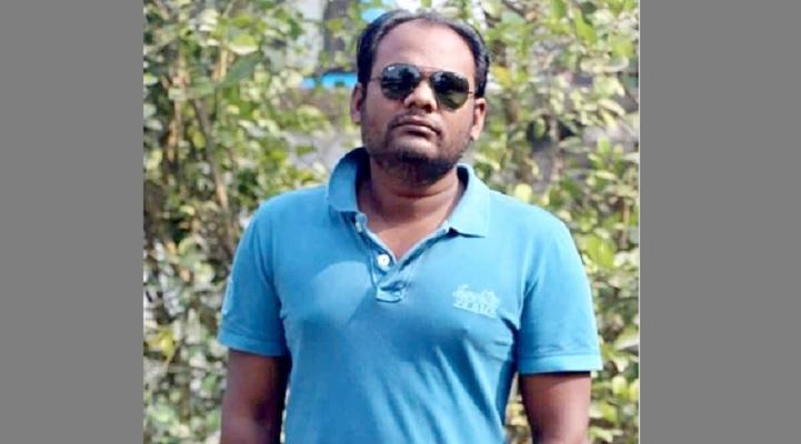 Video Editor of Ekattur TV killed in city road crash