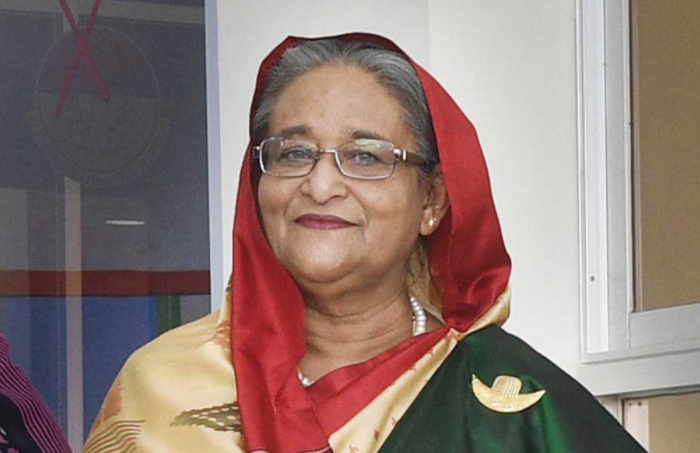 New frontiers of India-Bangladesh cooperation being opened: Hasina on India's 72nd Republic Day