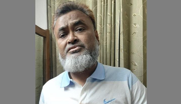 Ringleader of fraud gang held in Motijheel