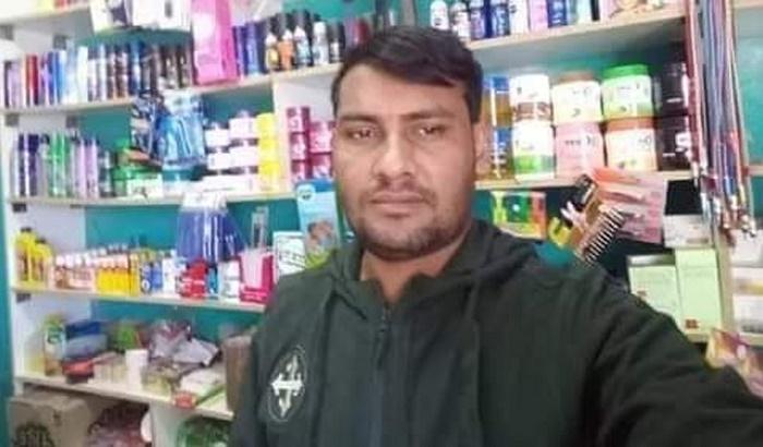 Bangladeshi shot dead in South Africa