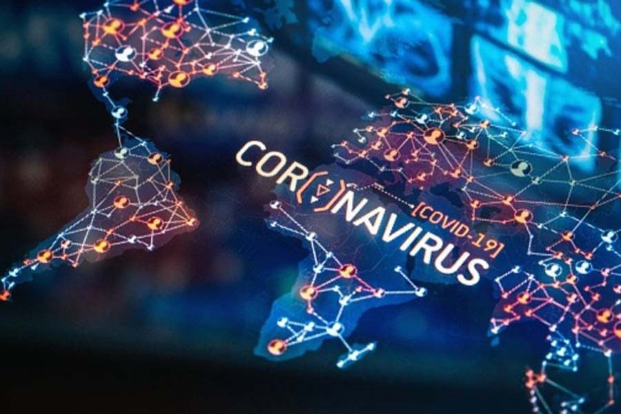 Global Covid cases surpass 101 million