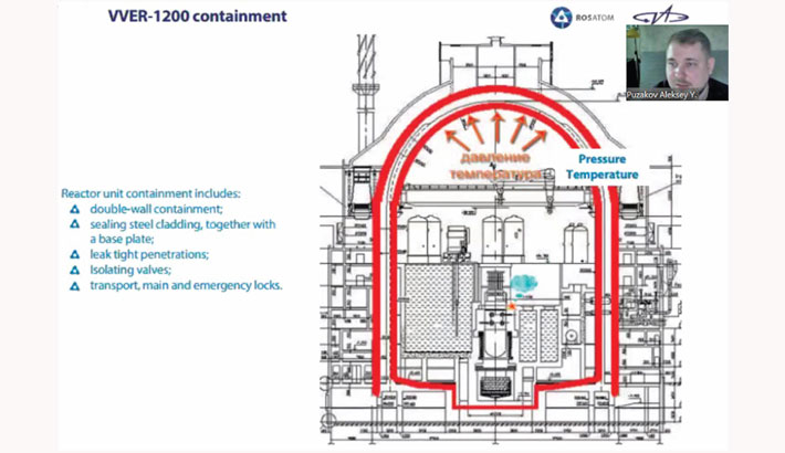 Tech improvements  continue to improve safety at nuke plants