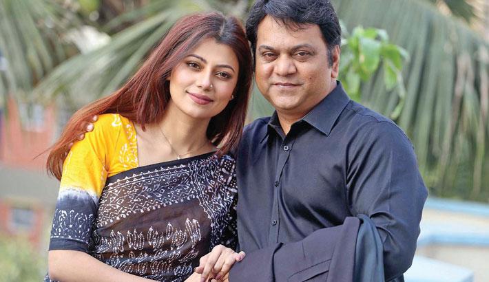 Mir Sabbir, Tanzika star in 'Dahan'