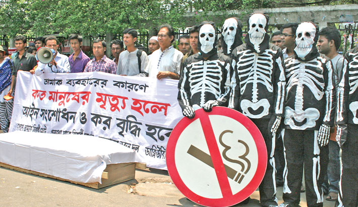 Amend Laws to Curb