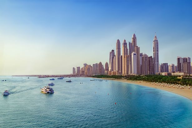 Flights from Dubai to UK banned as new destinations added to UK 'red list'