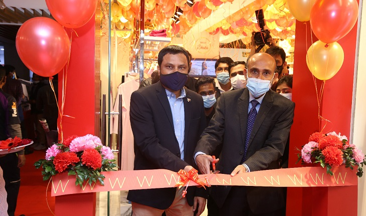 W expands its footprint in Bangladesh; launches first store in Dhaka