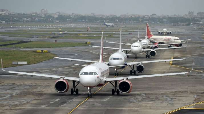 COVID-19: India extends ban on international flights till Feb 28