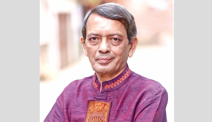 Ustad Sanjib Dey passes away