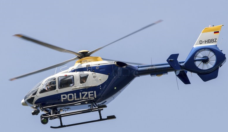 Berlin man caught directing flight traffic with radio