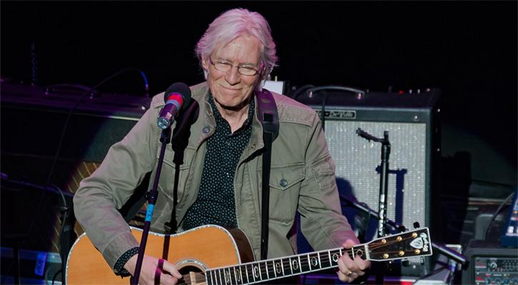 Hilton Valentine, guitarist with the Animals, dies aged 77