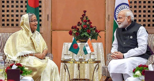 Hasina-Modi meeting likely in Dhaka on March 27