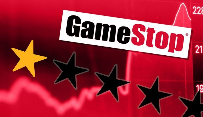 Google halts Play Store 'review bombing' by GameStop traders