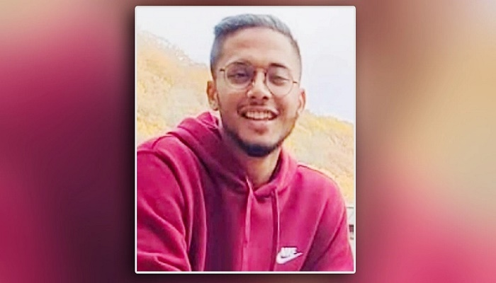 Bangladeshi youth's body recovered from New York home