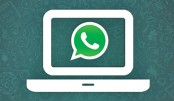 WhatsApp web enhances security