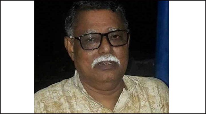 Satkhira district AL president Mansur Ahmed dies