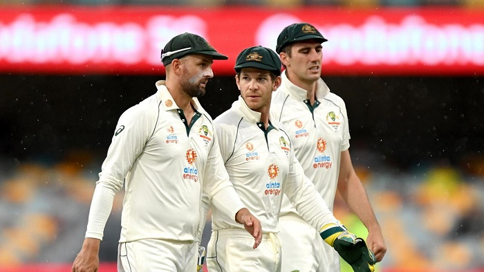 Australia pull out of South Africa Test tour because of Covid-19 concerns
