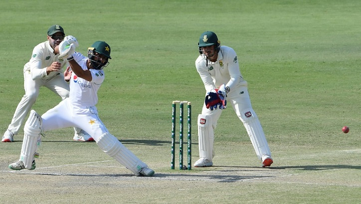 Pakistan eye first Test series win over South Africa in 17 years