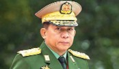 All eyes on army chief Min Aung Hlaing