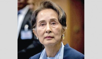 Suu Kyi detained as army seizes power in Myanmar