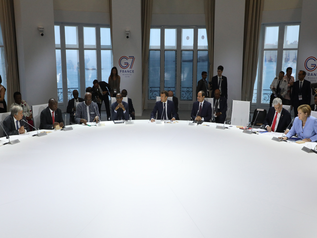 G7 Foreign Ministers strongly condemn military coup in Myanmar
