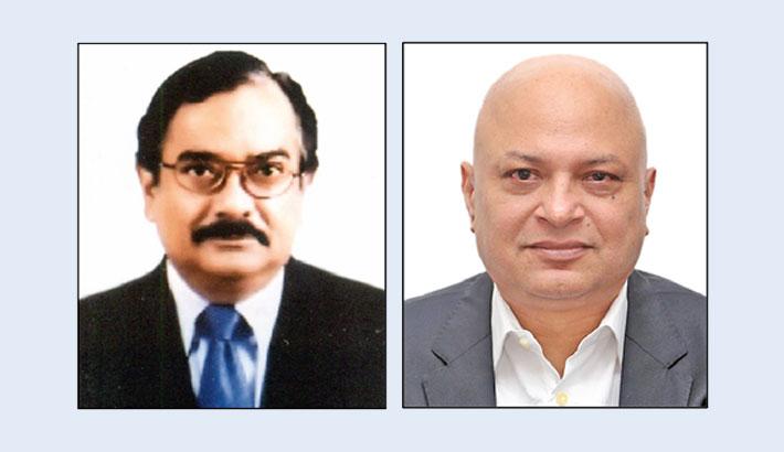 Shamsuddoha, Salam elected chairman, vice-chair of IOF