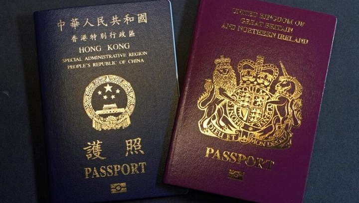 Rejection of BNO passports leave ethnic minority communities including Indians stranded in Hong Kong
