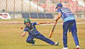Mominul wants Tigers to guard against complacency