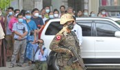 Myanmar coup just a 'cabinet reshuffle': Chinese state media