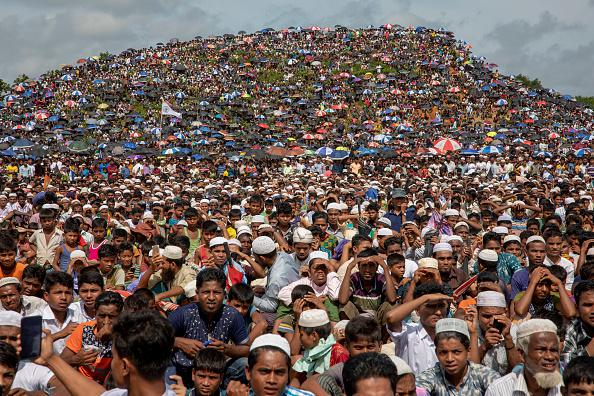 Bangladesh-Myanmar talks on Rohingya repatriation deferred