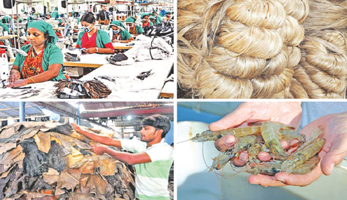 Exports fall amid panic over second wave of corona