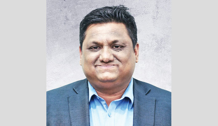 Kamrul joins Evaly as COO