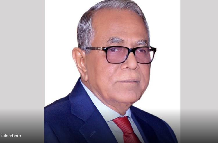 President gives assent to Sheikh Hasina Medical University Bill