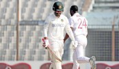 Tamim still with no answer to Roach
