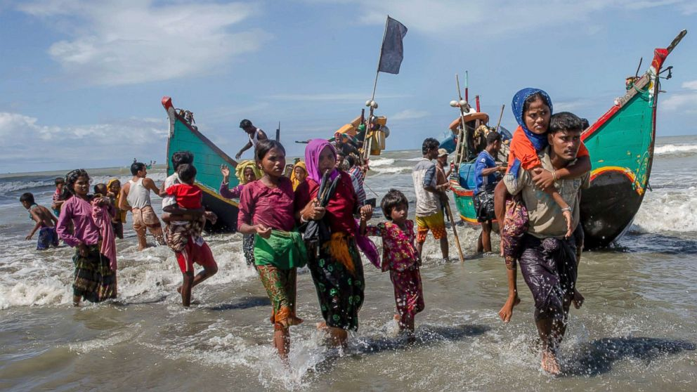 Myanmar coup leaders must protect Rohingya: The Gambia