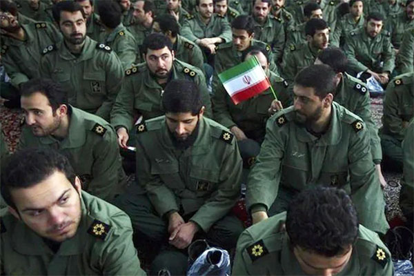 Iran conducted surgical strike on Pakistan terror outfit, frees two soldiers