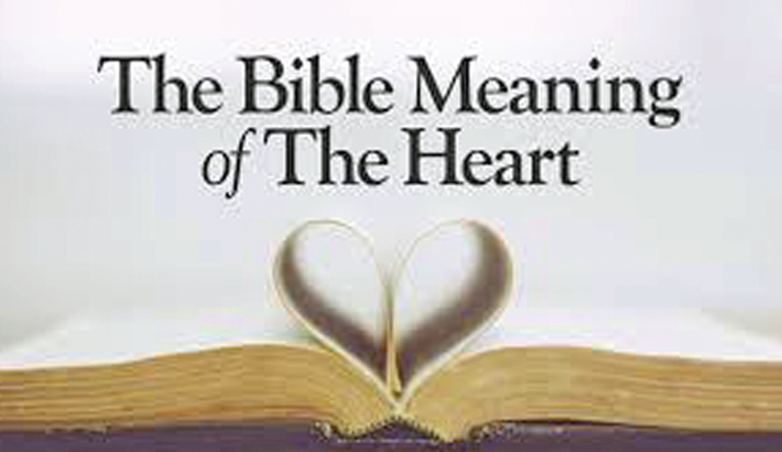 Biblical teaching on human heart (last part)