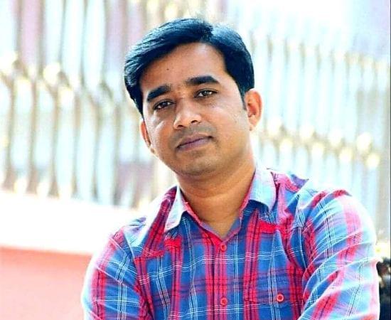 'Book lover Harun Ar Rashid is like another Polan Sarkar'