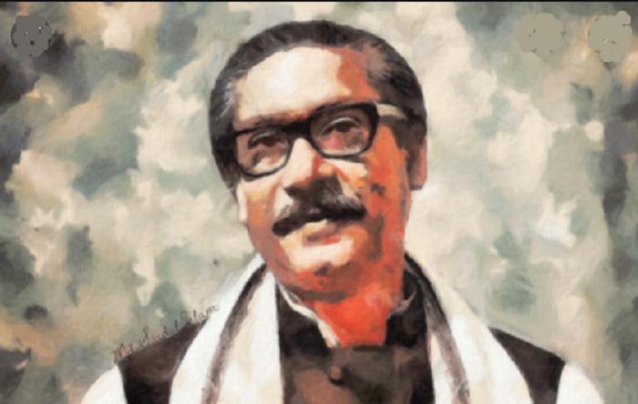 Bangabandhu's portrait planned on vast crop land to make room in Guinness