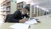Poor presence in libraries as reading habit declines