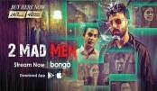 '2 Mad Men' on Bongo!