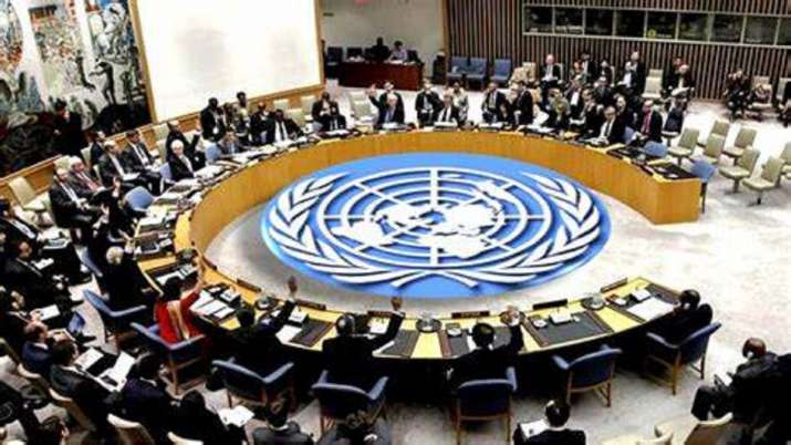 UN Security Council calls for release of Myanmar leaders after coup