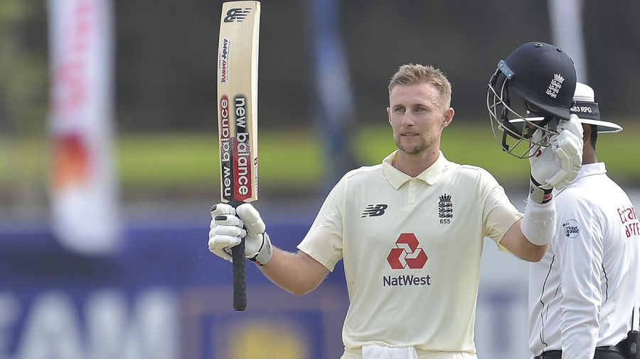 Root crosses 150 as England make India toil on day two