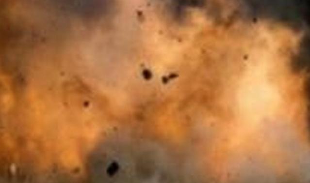 Balochistan: At least 16 people injured in Sibi blast
